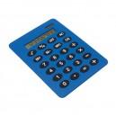 Buddy számológép A4-es méret,kék