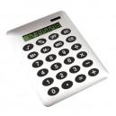 Buddy számológép A4-es méret,ezüst