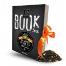 Könyv tea – Az otthon melege