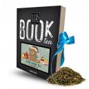 Könyv tea – A te történeted