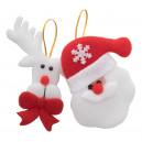 """""""Tainox"""" karácsonyfa dekoráció szett"""