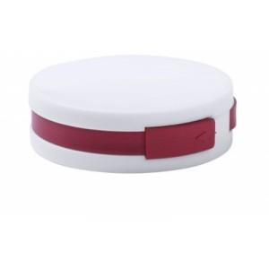 """Niyel"" USB hub , piros"
