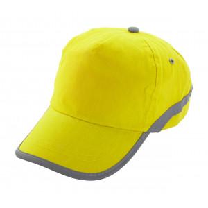"""Tarea"" baseball sapka , sárga"