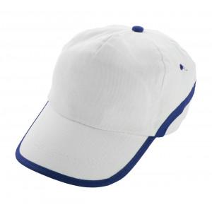 """Line"" baseball sapka , fehér-kék"