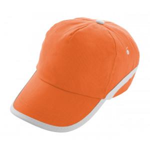 """""""Line"""" baseball sapka ,narancssárga"""