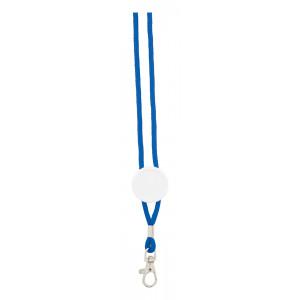 """""""Perux"""" nyakpánt , kék"""