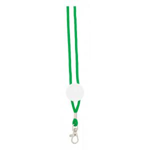 """""""Perux"""" nyakpánt , zöld"""