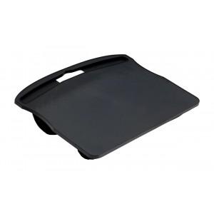"""Ryper"" laptop tartó párna , fekete"