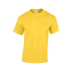 GILDAN® HEAVY COTTON™ ADULT kereknyakú póló  185gr, Daisy,