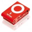 """""""Probe"""" mini rádió , piros"""