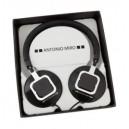 """""""Kelsi"""" fülhallgató [Antonio Miro] , fekete"""