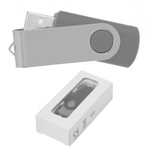 """Survet 8GB"" USB memória , szürke"