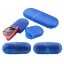 """""""Wister"""" napszemüvegtok , kék"""