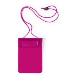 """Arsax"" mobiltelefon tok , pink"