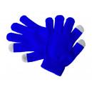 """""""Pigun"""" érintőképernyős kesztyű gyerekeknek , kék"""