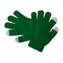 """""""Pigun"""" érintőképernyős kesztyű gyerekeknek , zöld"""