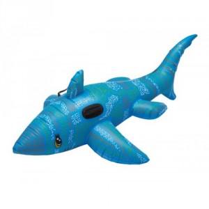 Daisy felfújható cápa