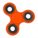 Fidget Spinner, narancssárga