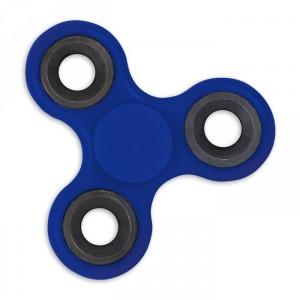 Fidget Spinner, kék