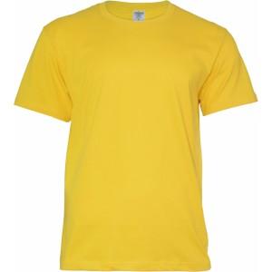 """""""Keya 180"""" póló , sárga"""