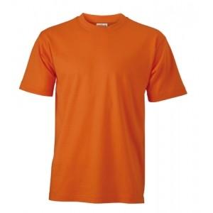 """""""Keya 180"""" póló , narancssárga"""
