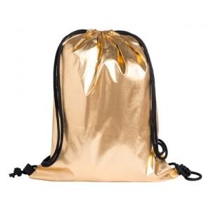 """""""Alexin"""" hátizsák ,arany"""