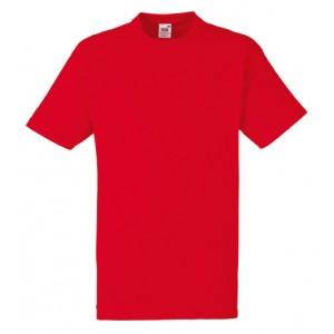 FoL Heavy T póló, Red