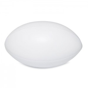 Rugby labda alakú stresszoldó