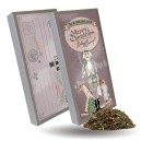 Üdvözlő box – Vörös erdei álom tea