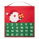 """""""Betox"""" adventi kalendárium"""