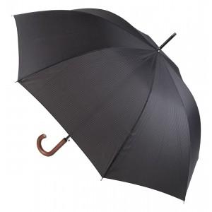 """""""Tonnerre"""" esernyő , fekete csíkos"""