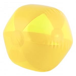 Navagio strandlabda , sárga