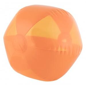 Navagio strandlabda , narancssárga