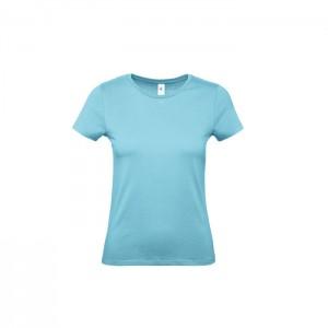 150gr B&C kereknyakú póló, Turquoise