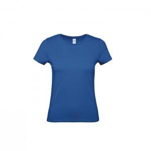 150gr B&C kereknyakú póló, Royal Blue