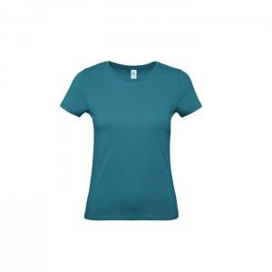 150gr B&C kereknyakú póló, Diva Blue