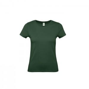150gr B&C kereknyakú póló, Bottle Green