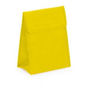 Keixa hűtőtáska , sárga