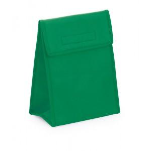 Keixa hűtőtáska , zöld