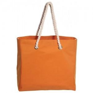 CAPRI strandtáska, narancssárga