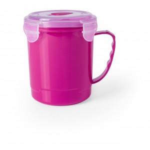 Gorex fedeles bögre , pink