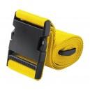 Ripley bőrönd heveder , sárga