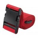 Ripley bőrönd heveder , piros