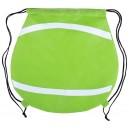 Naiper hátizsák ,lime zöld