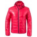 Luzat dzseki , piros