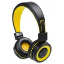 Tresor fejhallgató , sárga