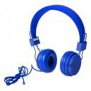 Neymen fülhallgató , kék