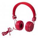 Neymen fülhallgató , piros