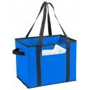 Nardelly csomagtartó táska , kék