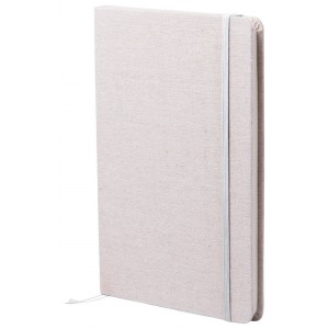 Telmak jegyzetfüzet , fehér
